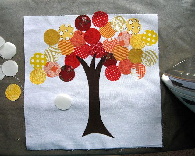 Pickup Some Creativity: Fall Pillow