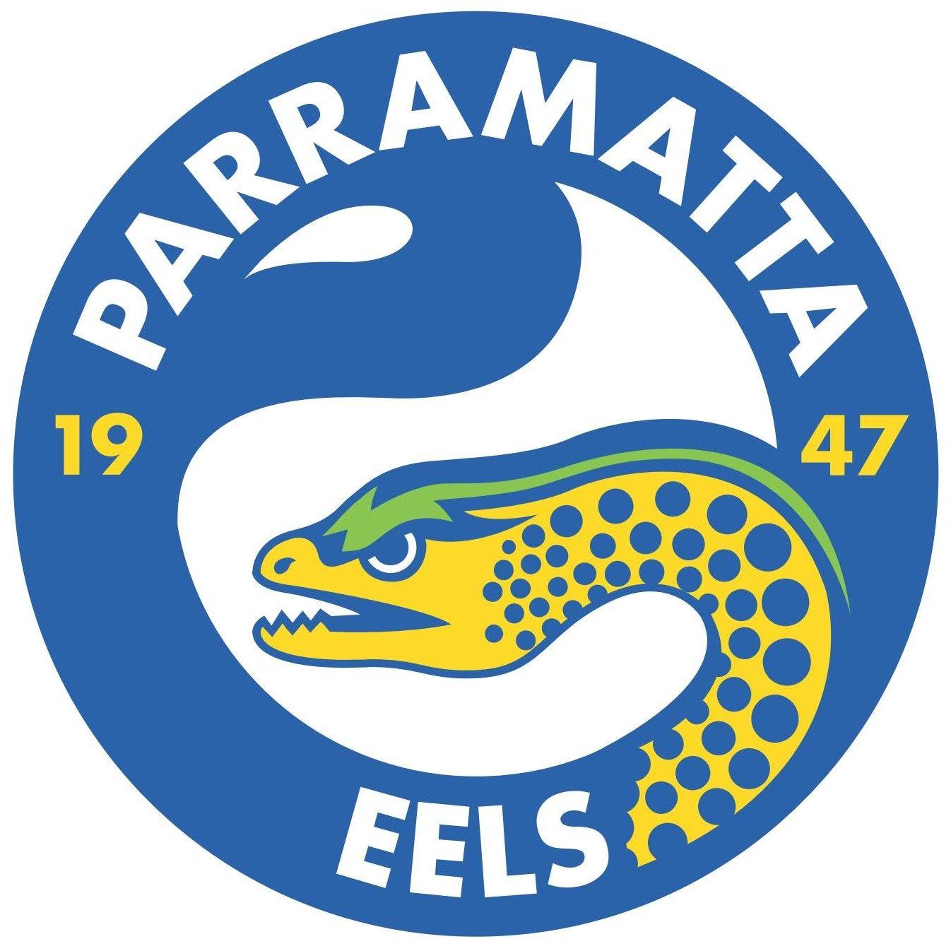 Parramatta Eels Logo Download Vector Sports logo, Nrl