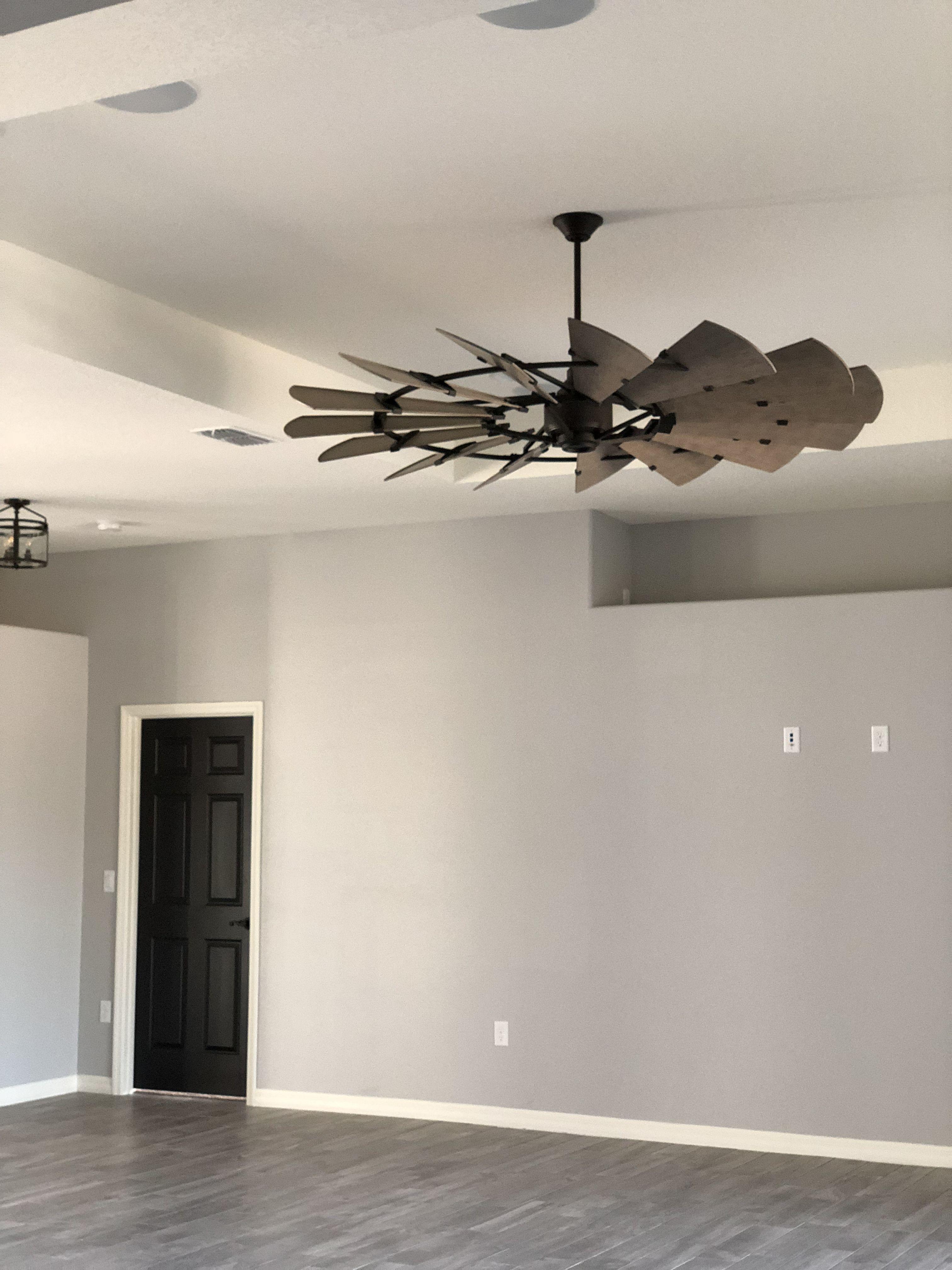 Quantum Windmill Ceiling Fan Ceiling Fan Windmill Ceiling Fan