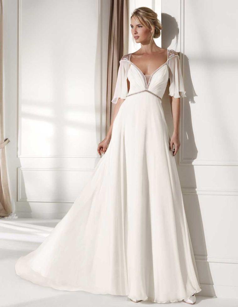 Immagini Vestiti Da Sposa.Nicole Spose 2020 Intera Collezione Abiti E Prezzi Wedding