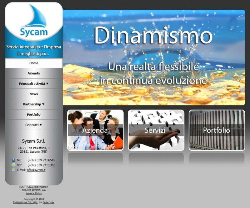Sycam - servizi integrati per l