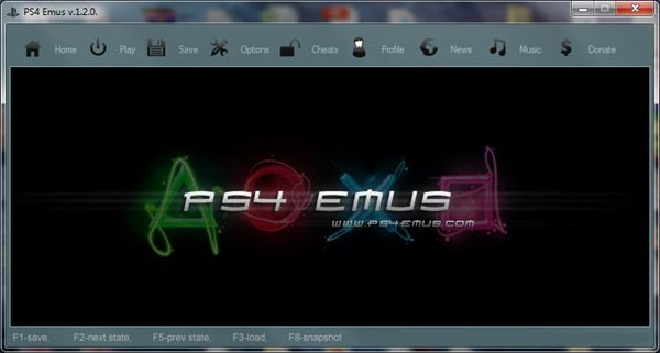 PS4 Emulator for PC, Android (Apk) & Mac. This application
