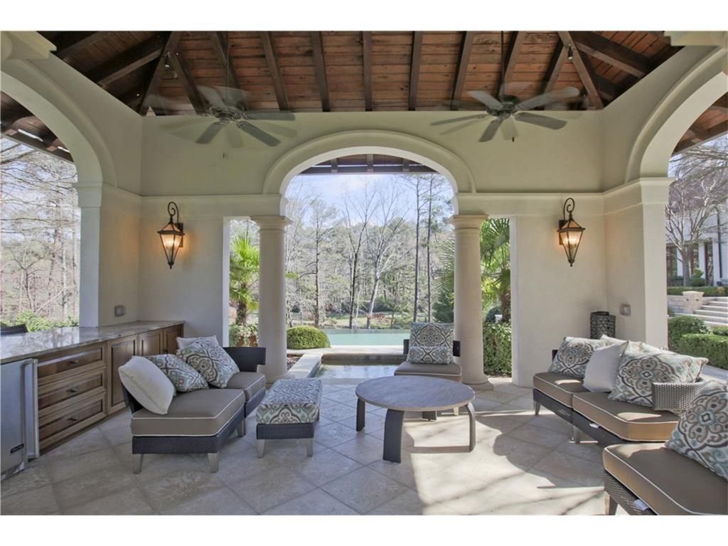homes for sale in austell ga with pool