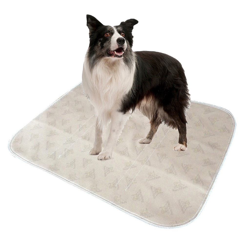 Best Dogs Beige Pinterest Large Dog Breeds S Large Guard Dog Breeds Poochpad Reusable Potty Pad Dogs Beige Poochpad Reusable Potty Pad