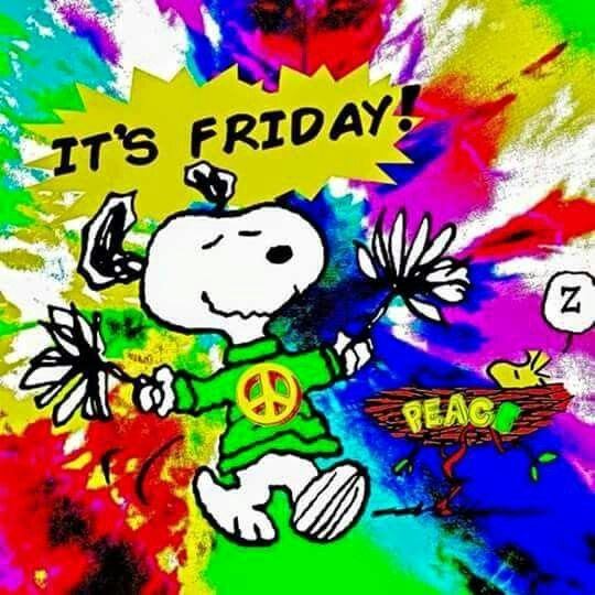 American Hippie Art Snoopy Psychedelic Friday Happy Hippie American Hippie Snoopy Funny