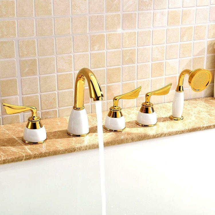 bathtub faucet tub faucet