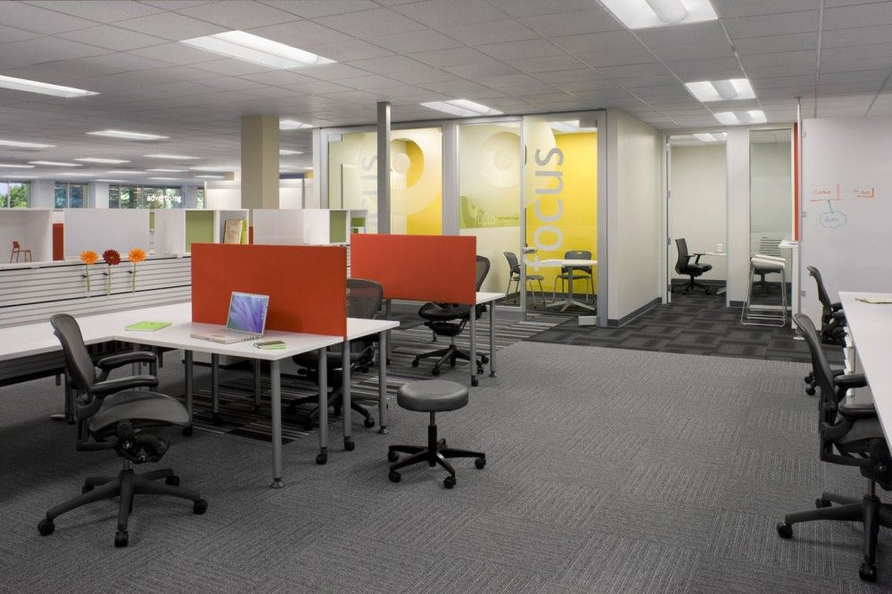 Lovely EBay Workplace Initiative / Valerio Dewalt Train Associates Nice Design