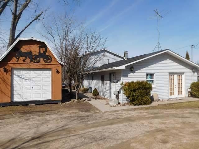 Pin On Beaverton Michigan Homes For Sale