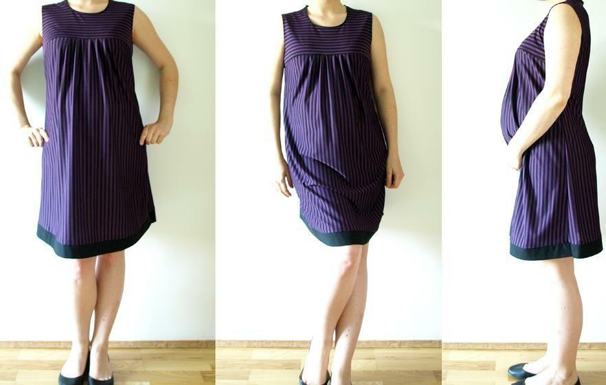 Kliknij na obrazek aby powiększyć | maternidad | Pinterest | Costura ...