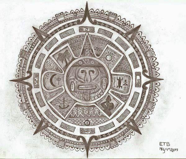 Taino Art Arte Taino Tattoos Taino Symbols Caribbean Art
