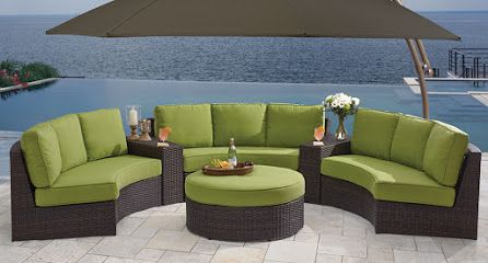 Fortunoff Backyard Store Outdoor Wicker Furniture Outdoor Furniture Sets