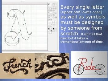 Calligraphy lesson powerpoint calligraphy lessons and students