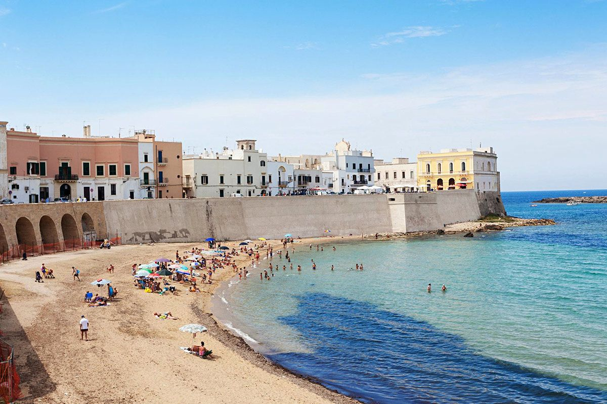 Puglia Italy Dreamy Wedding Honeymoon Locations Farewellfiance