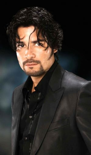 Chayanne So His Hair Is A Little Messy He Still Looks Fine