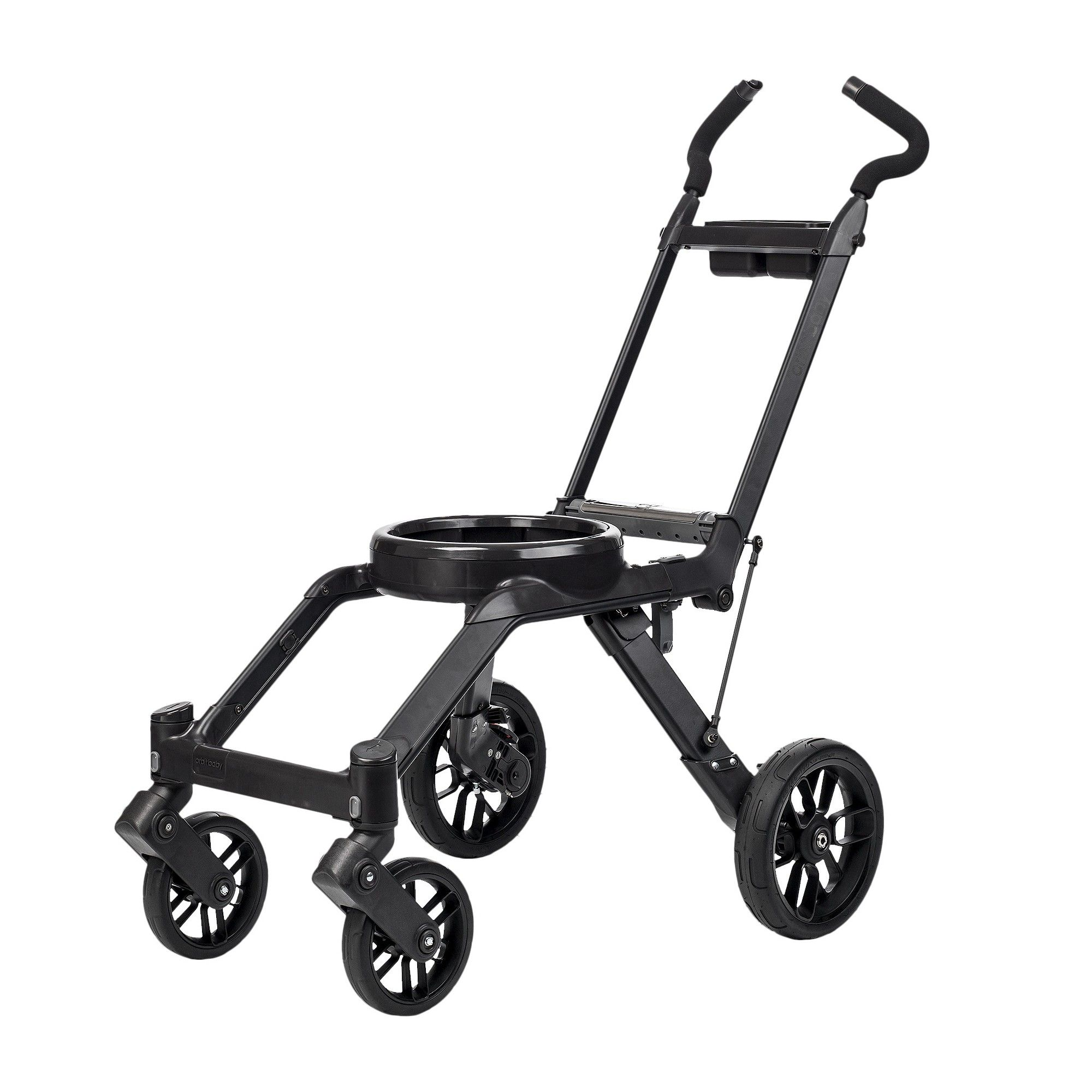 Orbit Baby G3 Stroller Frame Black