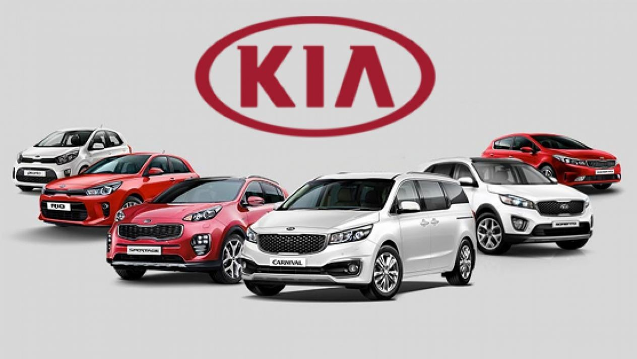 Kia New & Used Car Inventory In Houston TX. More At