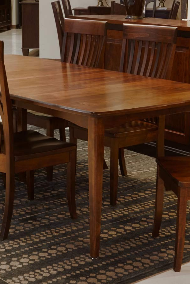 Now is the time to find the perfect holiday solid wood table for your beautiful home