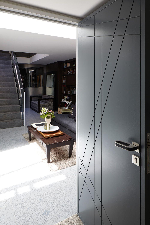 Porte blindate guida completa alla scelta 25 idee for Porte blindate alias modello steel