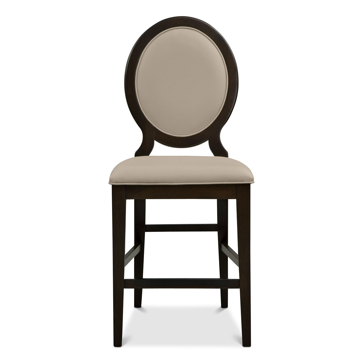 Cool Cosmo Counter Height Stool Merlot Furniture Counter Onthecornerstone Fun Painted Chair Ideas Images Onthecornerstoneorg