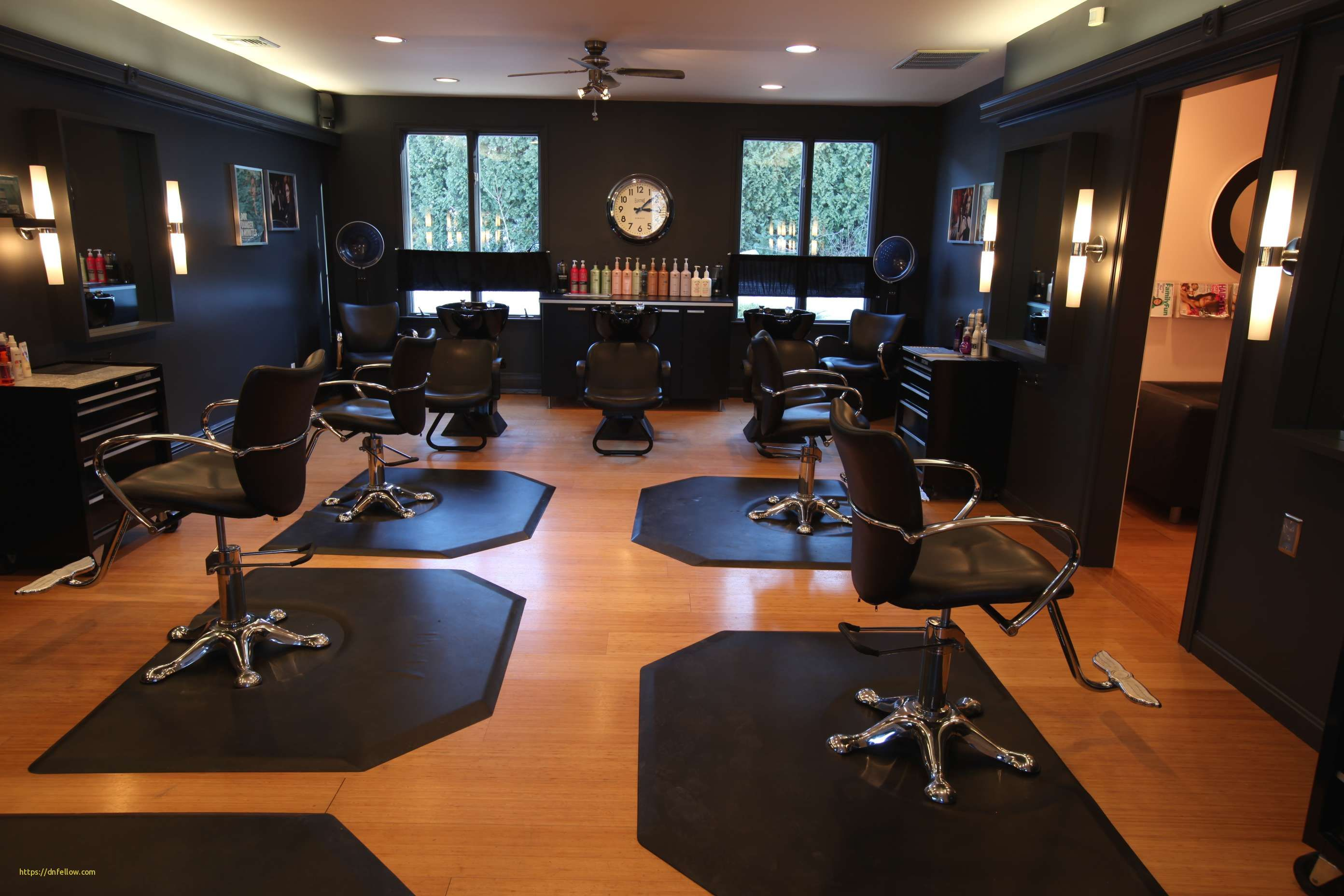 Lovely Best Paint Color For Hair Salon Welcome