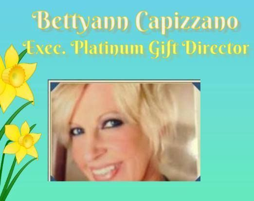 Executive Platinum Gift Director