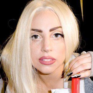 Lady Gaga Photos Recent