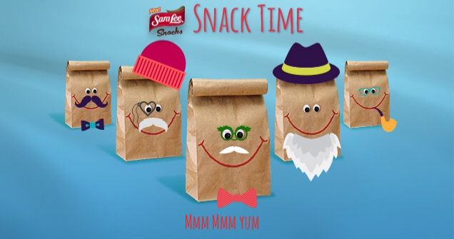 Check out my Happy Snacking meme!