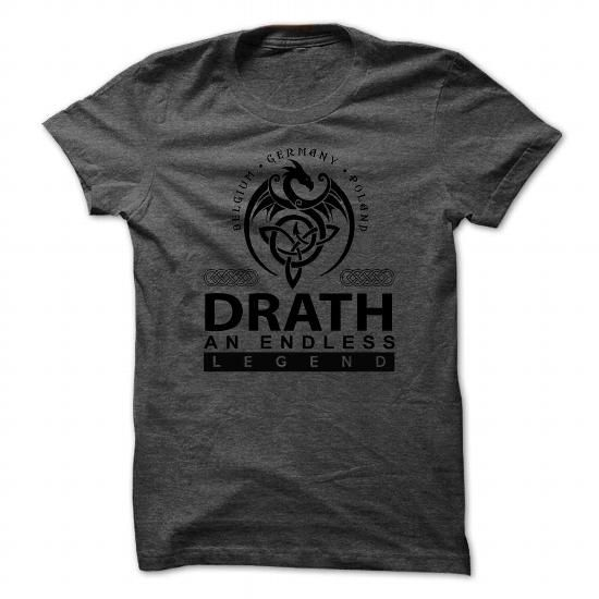 awesome It is a DRATH t-shirts Thing. DRATH Last Name hoodie