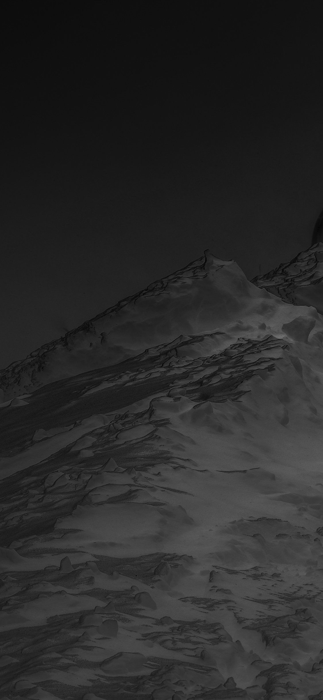 Pin by Yasith Jayasinghe on Wallpapers   Dark mountains ...