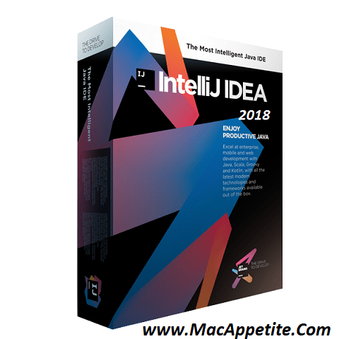 IntelliJ IDEA Ultimate 2018 Full Crack With Activation Code