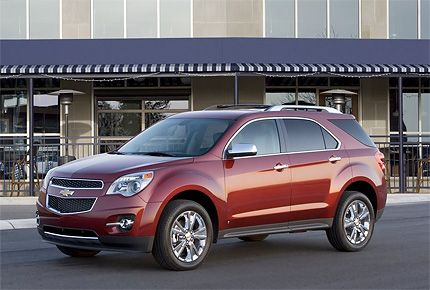 My Next Car A Red Chevy Equinox Can T Wait For My Boys And I To