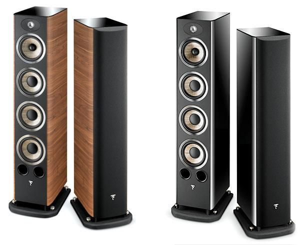 focal aria 936 loudspeaker focal loudspeaker audio et audiophile. Black Bedroom Furniture Sets. Home Design Ideas
