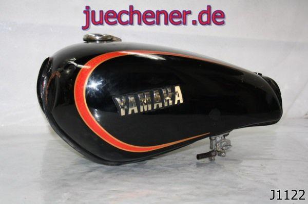 yamaha xv 750 se tank benzintank. Black Bedroom Furniture Sets. Home Design Ideas