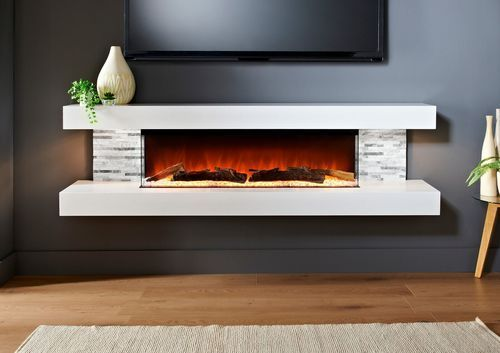 Newest No Cost Electric Fireplace Modern Ideas Wall Mount