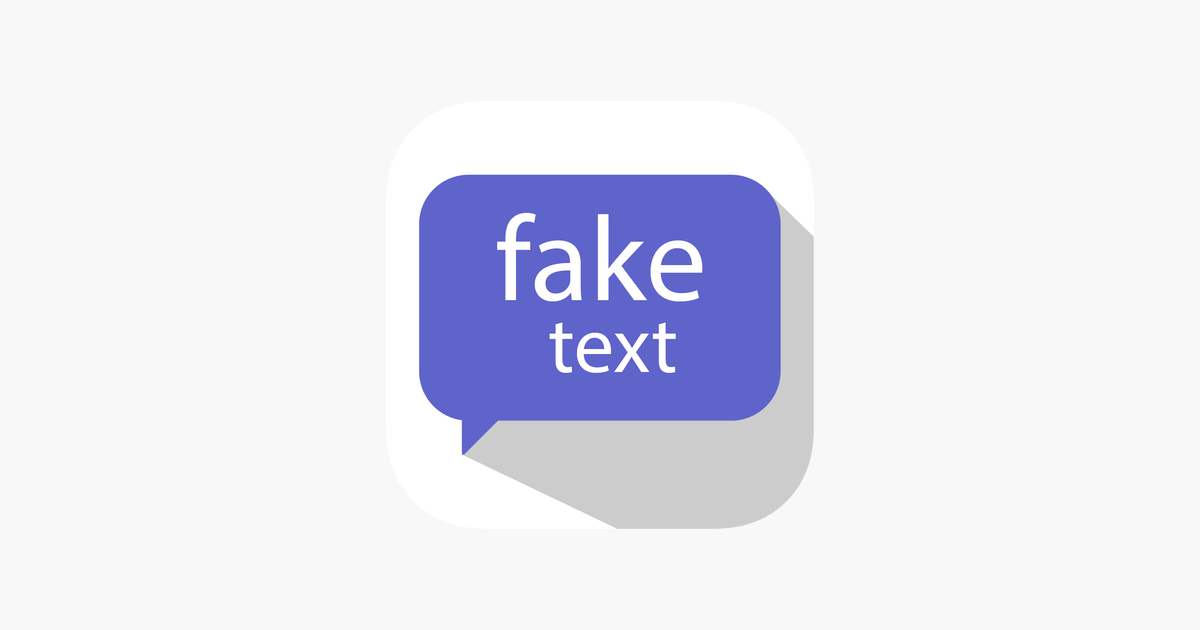 Fake Text Me on the App Store Funny conversations
