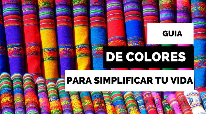 Saber combinar bien los colores puede cambiar tu estado de ánimo, la percepción que tienes del mundo y hasta tu productividad diaria. 🤗 ¿Necesitas más motivos?🔽