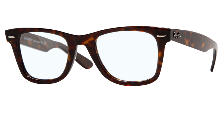 5ed8162529 Everyone needs a signature, mine is the Ray Ban Wayfarer. Timeless Style