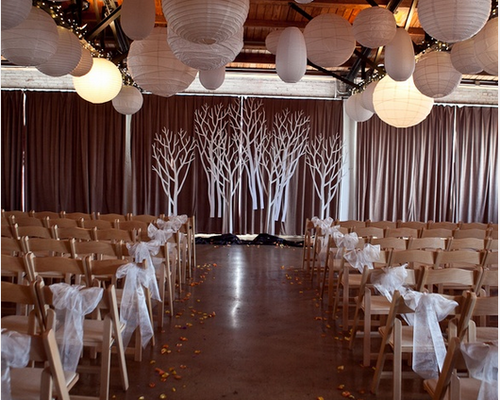 free standing wedding decorations google search
