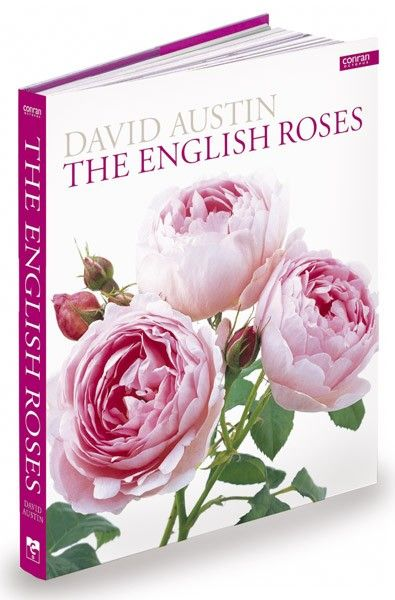 Love Garden Roses: Rose Books - David Austin Roses - EU