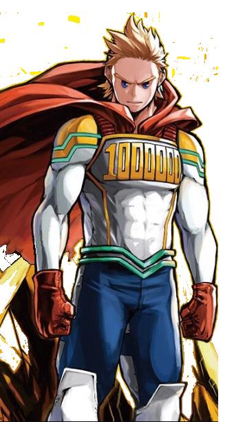 Hero Costumes, My Hero