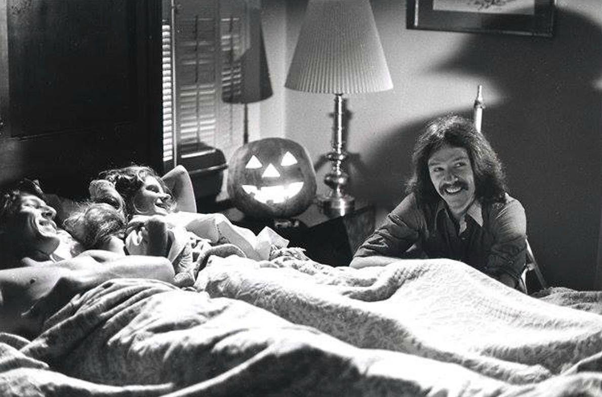 Halloween (1978) | John carpenter, Halloween film, John carpenter halloween