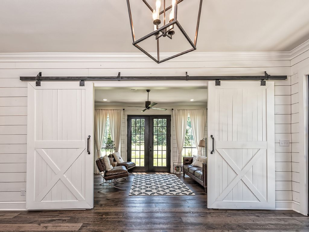The FixerUpper's Barndominium is now Available!! - VRBO