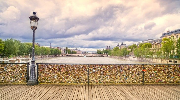 Romantiske storbyer i Europa - dinstorbyferie.no