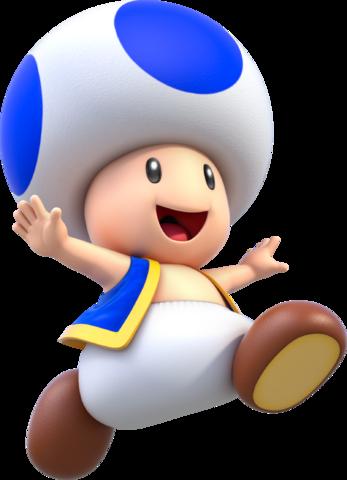 File Toad Artwork Super Mario 3d World Png Super Mario Schultute Selber Basteln Super Mario Bros