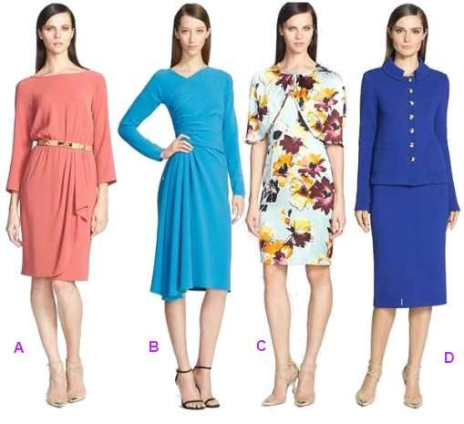 Dresses For Spring Summer And What To Wear To A
