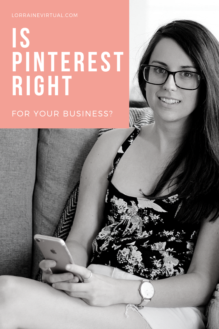 Who Should Be Using Pinterest For Their Business