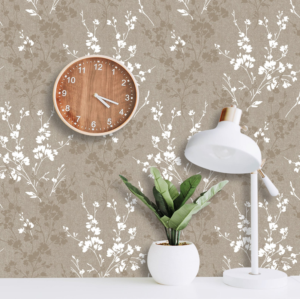 Sussexhome Non Woven Removable Wallpaper Waterproof Etsy Removable Wallpaper Modern Wallpaper How To Install Wallpaper