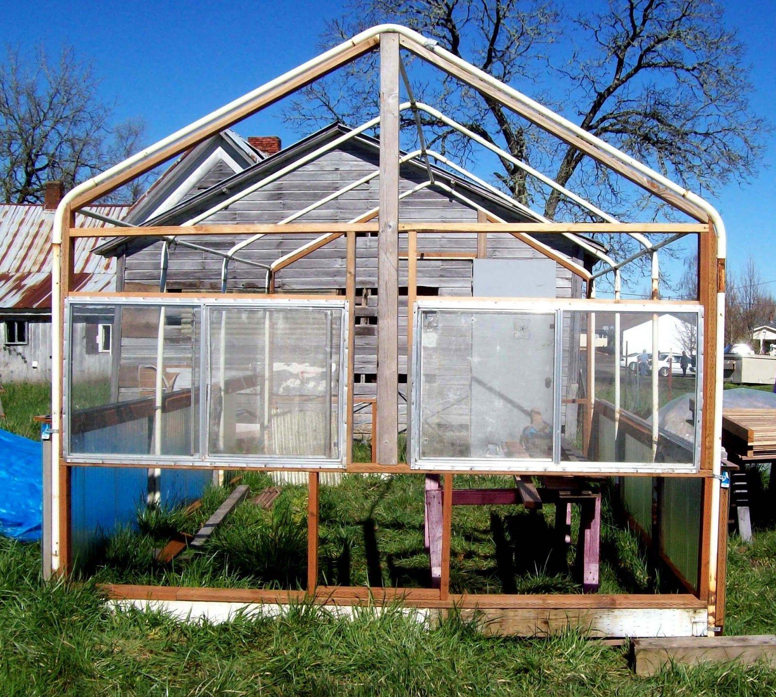 Sharing Gardens Carport Frame Greenhouse Design Best Greenhouse Greenhouse Diy Greenhouse