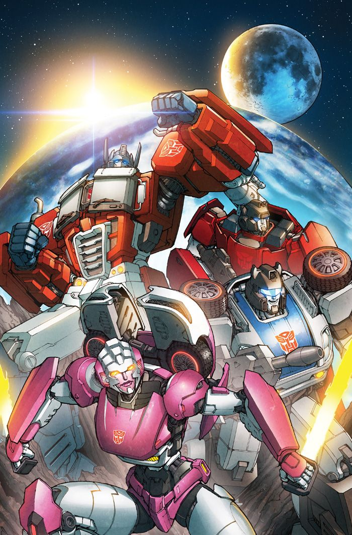 TF RID #28 cover colors by khaamar
