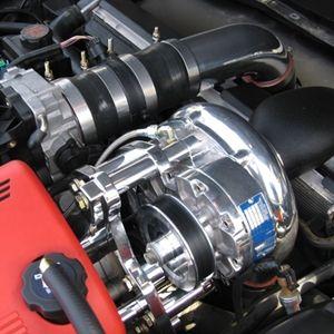 Corvette Supercharger Kit Wcc Exclusive Vortech 1997 2004 C5